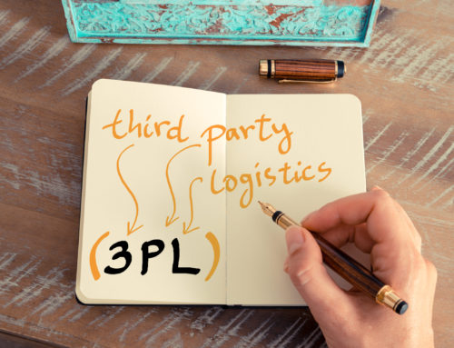 What is a 3pl and how do they help?