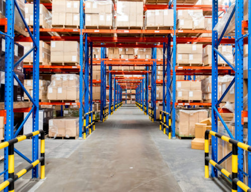 Avoiding Hidden Warehouse Intake Costs