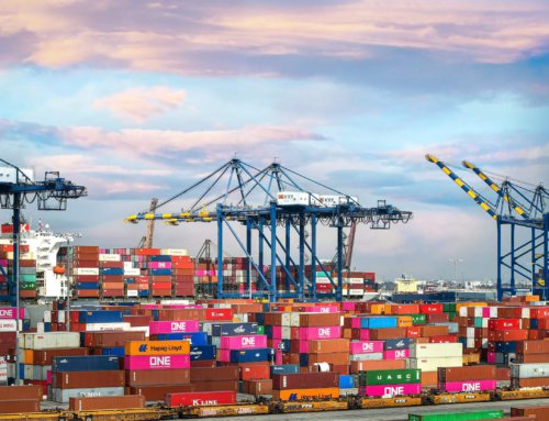 Technological Innovations Transforming Shipping Logistics