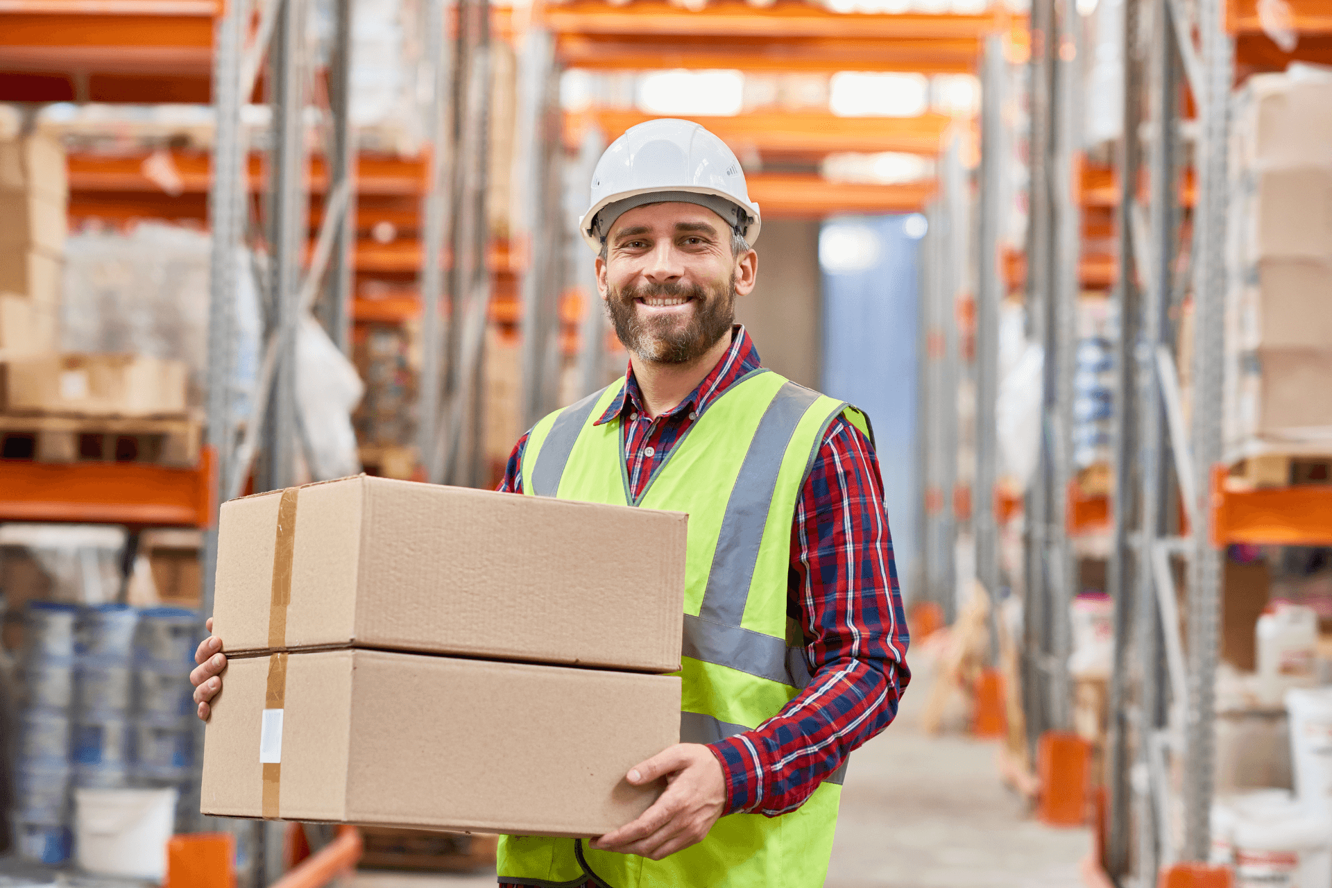 warehouse storage, warehouse management, distribution warehouse, 3pl, ecommerce fulfilment