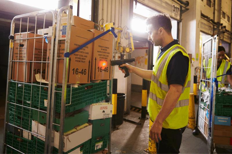 warehouse automation, warehouse logistics, 3pl warehouse, ecommerce warehousing, warehouse management, inventory tracking