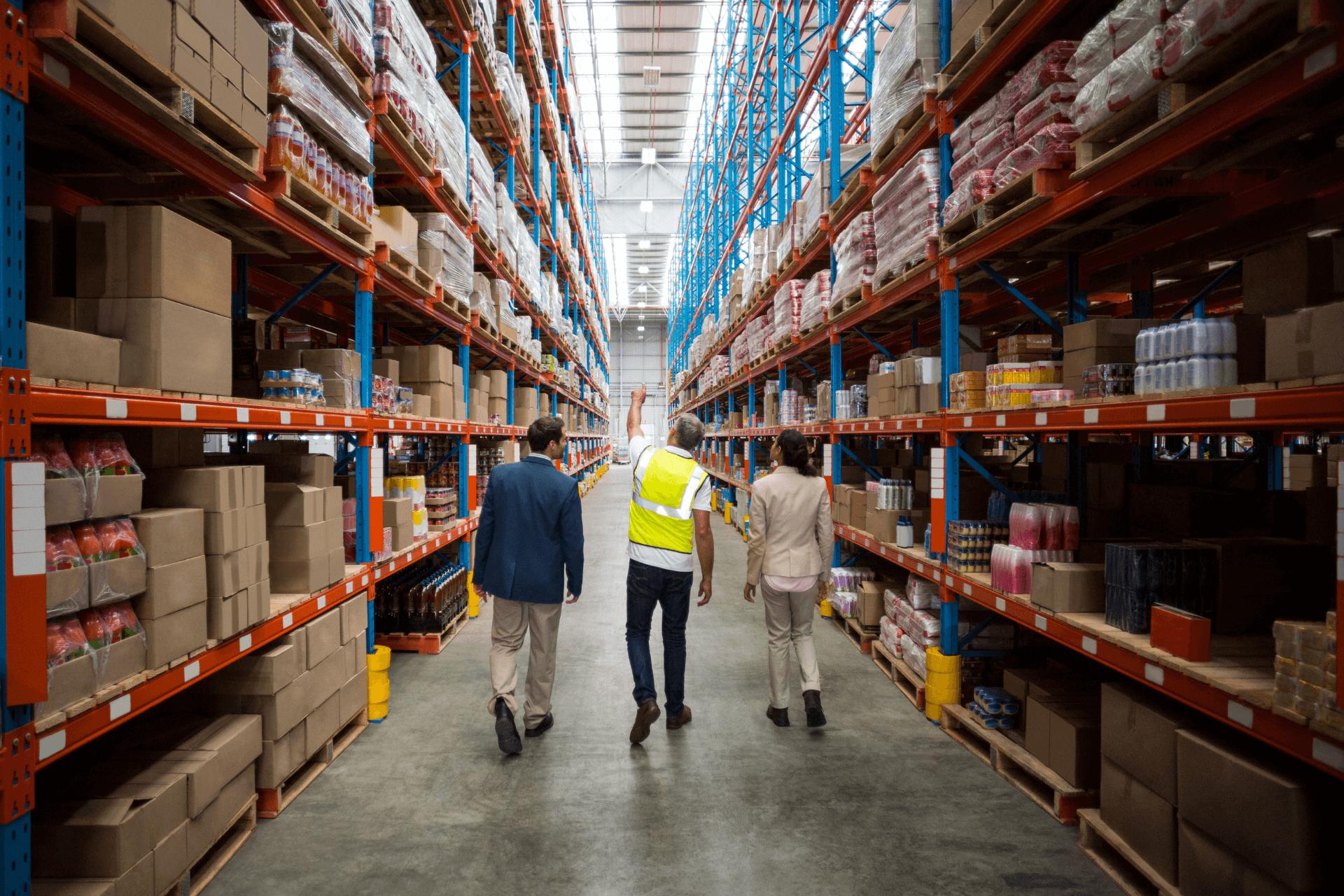 logistics services, logistics, 3pl, order fulfilment