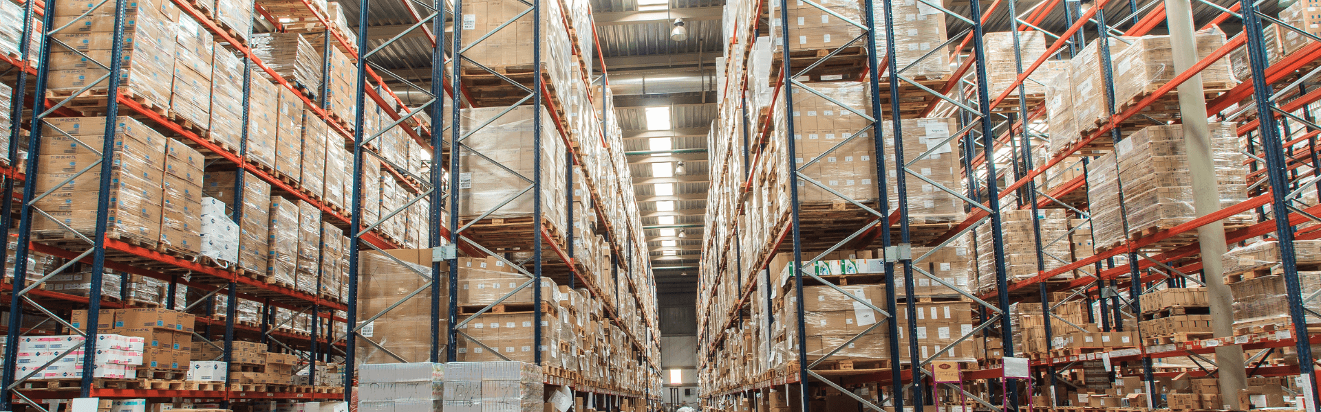 warehousing and distribution, picture of warehouse, 3pl logistics, 3pl, 3pl services, pick and pack, order fulfilment, 24 hour shipping, next day delivery courier,