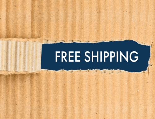 Free Shipping: The Actual Cost & Why You Should Offer It