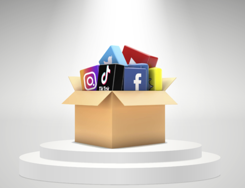 Order Fulfilment Through the Power of Social Selling