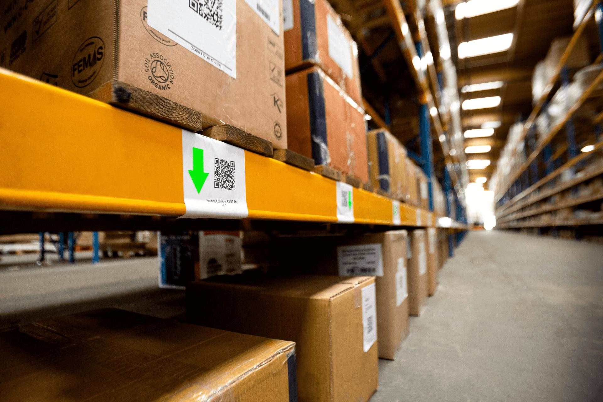 3pl warehouse, uk fulfilment centre, distribution warehouse,