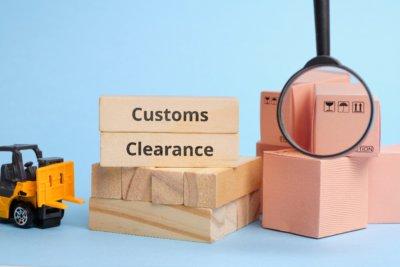 customs declarations, export declaration, customs changes, customs updates, customs label, goods declaration, consumer goods, 3pl, b2c, b2b