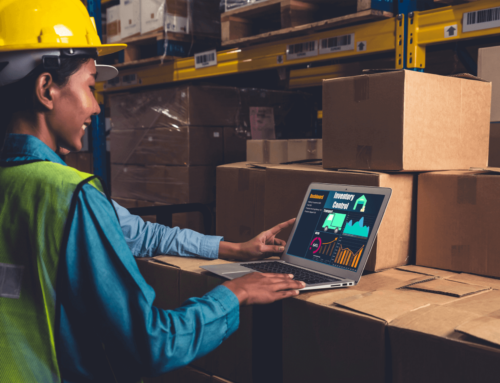 Selling with Amazon: Managing Inventory, Costs, & Seller Limits