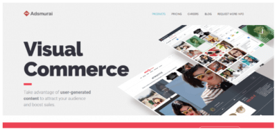 visual commerce, visual ecommerce, online selling tips, ecommerce tips 2021, increase sales