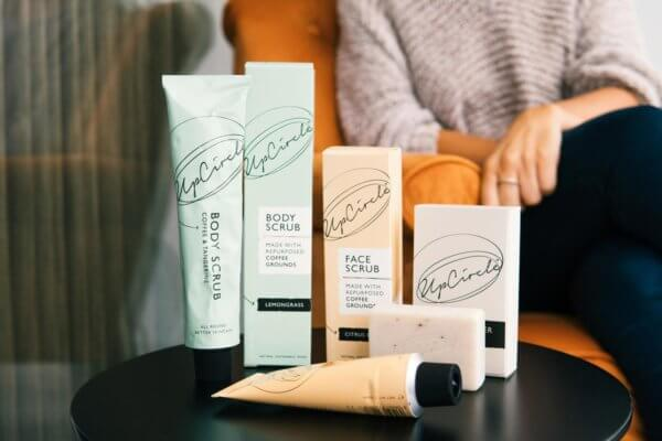 product bundling, upcircle products, order fulfilment, ecommerce fulfilment, brands that use a 3pl, third party logistics services, growing health and beauty industry 2021, uk health and beauty product shipping, 3pl warehouse, 3pl services